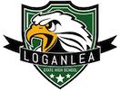 Loganlea State School logo