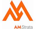 AM Strata logo